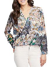 624a5ce9ec53 RACHEL RACHEL ROY. Gia Georgette Top.  79.00. Wonderlust Long Sleeve Shirt
