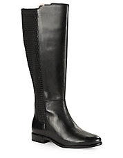 Rockland Textured Riding Boots