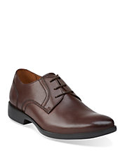 Wurster Plain Oxford Shoes