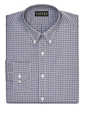 Slim-Fit Broadcloth Dress Shirt