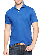 Pima Soft-Touch Polo Shirt