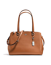 Large Stanton Leather Carryall