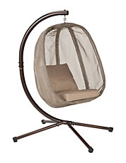Hanging Egg Chair Part 48