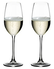 Ouverture Champagne Glass Set of 2
