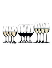 Ouverture Wine Glasses Pay 8 Get 12