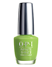 To The Finish Lime! Nail Lacquer