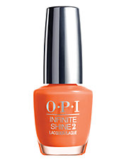 Endurance Race To The Finish Nail Lacquer