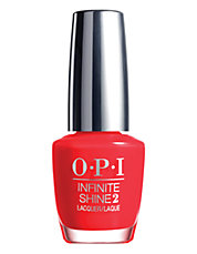 Unrepentantly Red Nail Lacquer