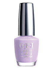 In Pursuit Of Purple Nail Lacquer