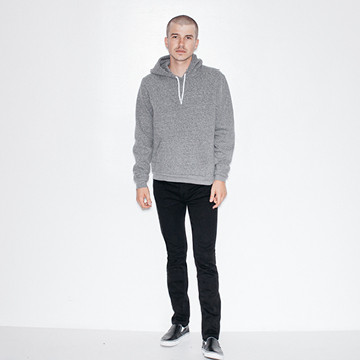 Men's Athleisure - Pullovers