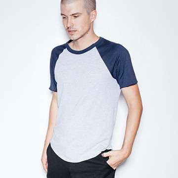 Men's Athleisure - 50/50 T-Shirts