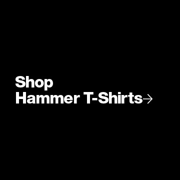 Men's Athleisure - Hammer T-Shirts