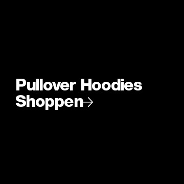 Men's Athleisure - Pullovers