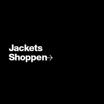 Men's Athleisure - Jackets