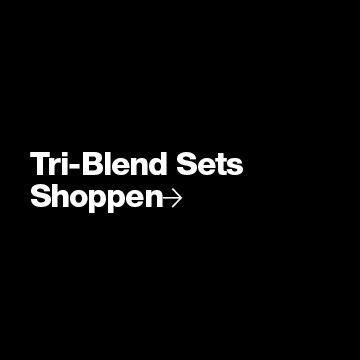 Women's Athleisure - Tri-Blend Sets