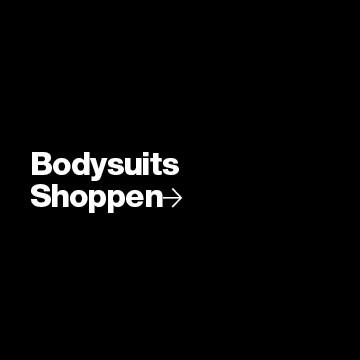 Women's Athleisure - Bodysuits