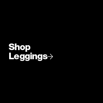 Women's Athleisure - Leggings