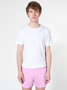 Thick-Knit Jersey P.E. Shorts