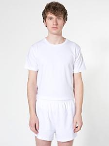 Thick-Knit Jersey P.E. Shorts