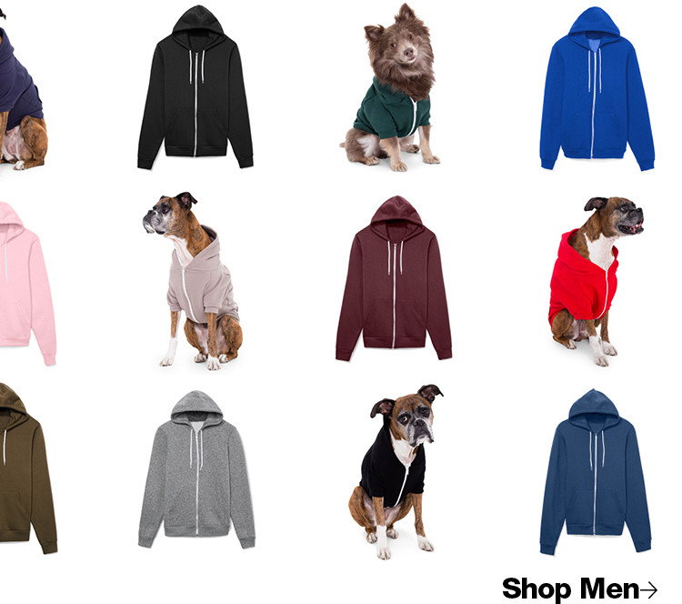 Hoodies for Everyone