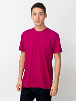 Space Scape Jersey Short Sleeve Crew Neck T-Shirt