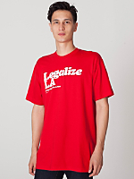 Legalize LA T-Shirt