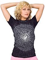 Unisex Spin Art T-Shirt