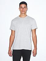 Unisex Fine Jersey Short Sleeve T-Shirt