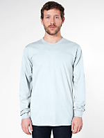 Fine Jersey Long Sleeve T-Shirt