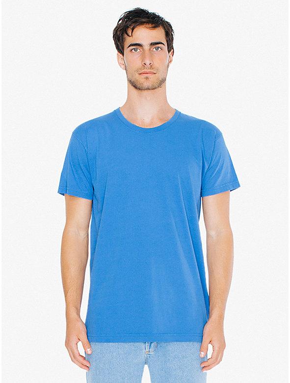 Power Wash Crewneck T-Shirt