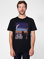 Manhattan Cat Power Wash Tee