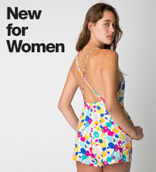 New for Women
