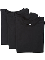 Youth Fine Jersey Short Sleeve T-Shirt (3-Pack)
