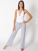 Fine Jersey Relaxed Pant