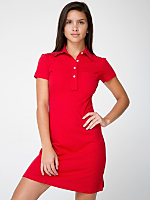 Fine Jersey Leisure Dress