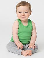 Infant Rib Tank Top