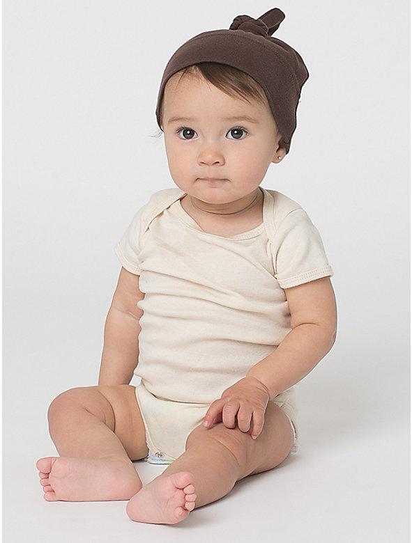 Infant Baby Rib Hat