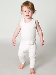 Infant Baby Rib Legging