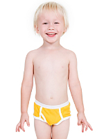 Kids Baby Rib Brief
