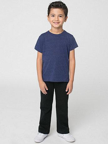 Kids' Baby Rib Karate Pant