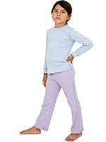 Kids Baby Rib Karate Pant