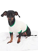 Organic Baby Rib Dog T
