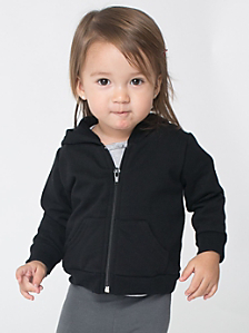 Infant California Fleece Zip Hoodie