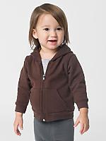 Infant California Fleece Zip Hoodie