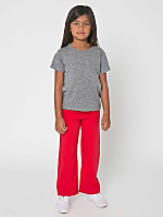 Kids California Fleece Slim Fit Pant