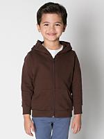 Kids California Fleece Zip Hoody