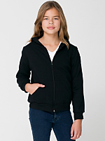 Youth California Fleece Zip Hoodie