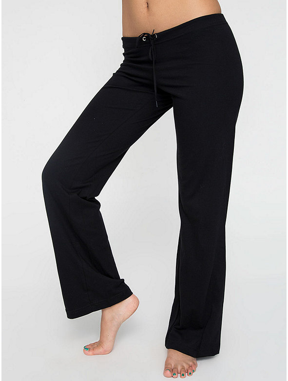 California Fleece Pant