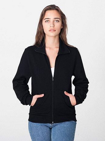 Unisex California Fleece Zip Jogger