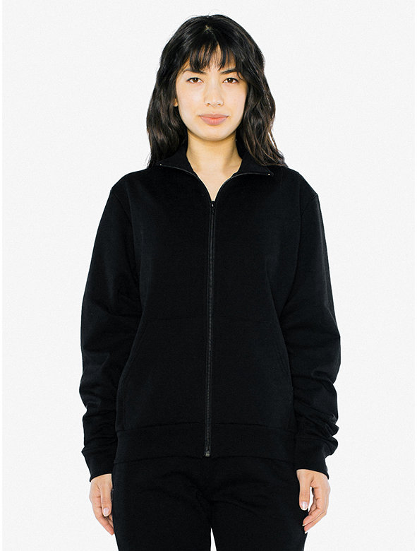 Unisex California Fleece Track Jacket